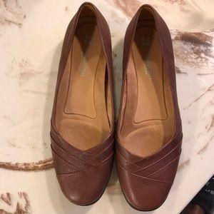 Naturalizer N5 Contour Jaye Flats/Loafers